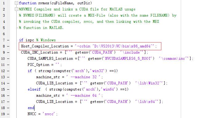 win7 faster rcnn matlab版本配置- 台部落