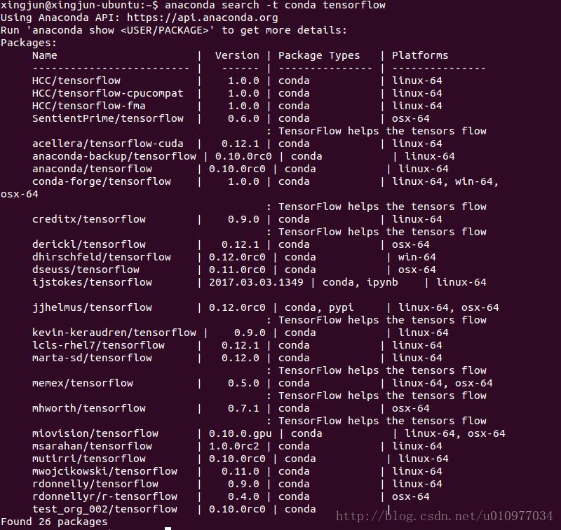 Anaconda Tensorflow GPU 版本的安裝問題- 台部落