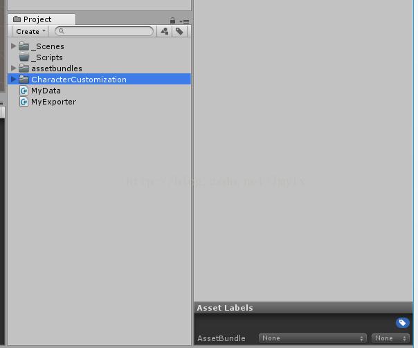 Unity最新版打包AssetBundle和加載的方法- 台部落