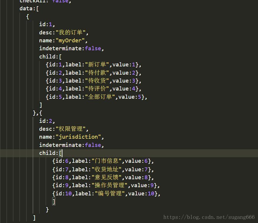 React ant design Checkbox多選框- 台部落