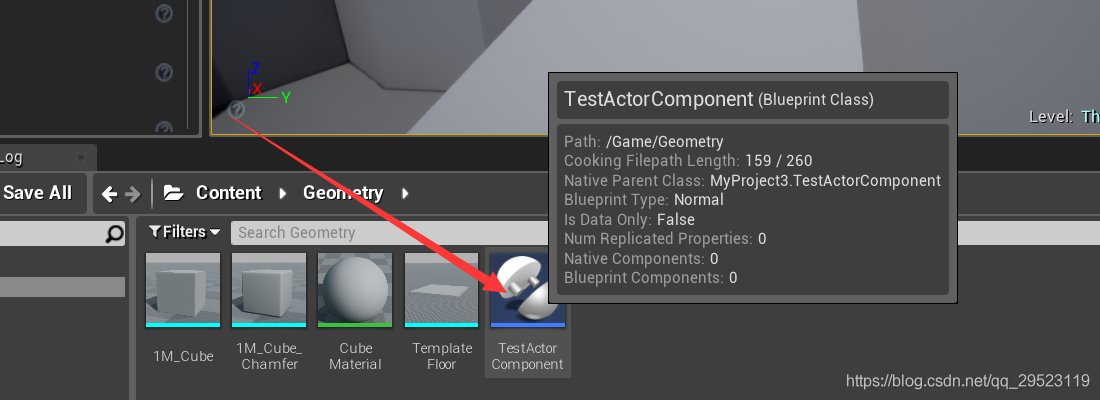 UE4 20)UE4的Actor添加ActorComponent的幾種方式- 台部落