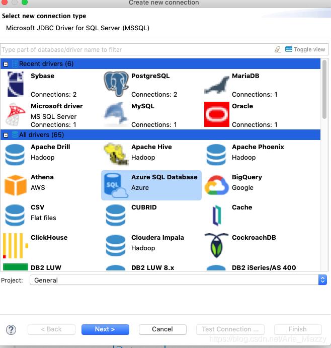 強大的免費數據庫圖形化管理工具--DBeaver數據庫圖形化管理&開發工具- 台部落