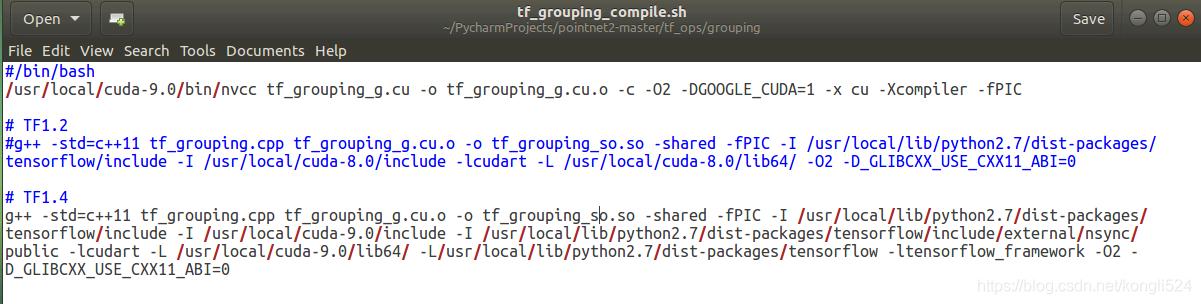 Pointnet++_语义分割实践(二) - 台部落