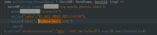 Hbase:hbase讀寫時與Zookeeper的TCP交互流程分析- 台部落